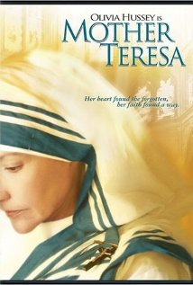 Mother Teresa Movie poster
