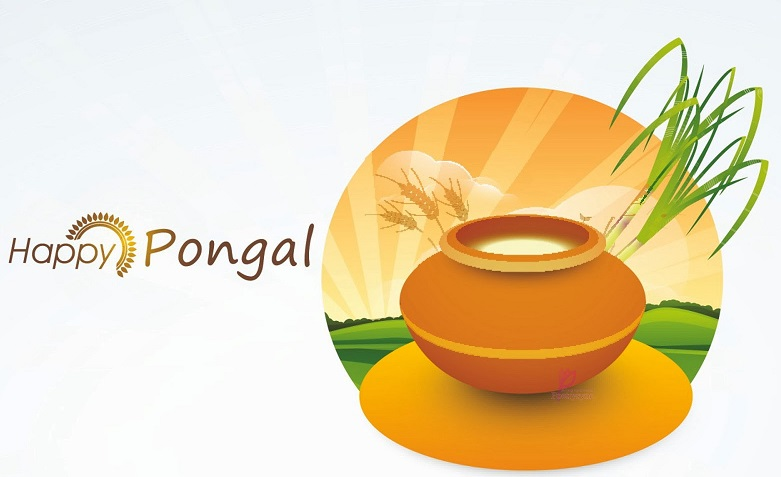 Happy Ponggal